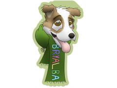 Bryalba - Conbadge Exchange, December 2013