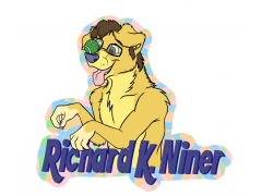 NovaWuff's RK Badge
